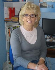 Chantal Pineau
