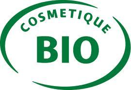 les cosmétiques bio