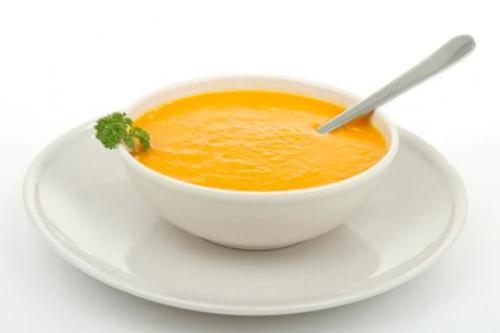 La soupe bien tre au naturel - Soupe de legume maison ...
