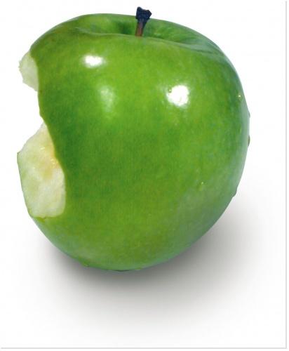 pomme kaki fruit