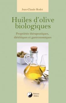 livre huile d'olive
