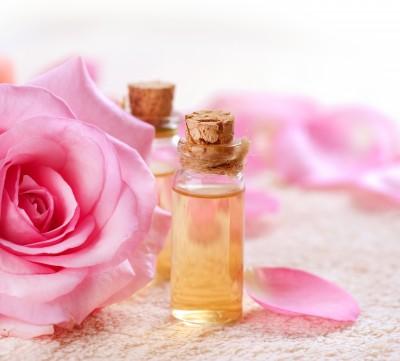 huile et beauté