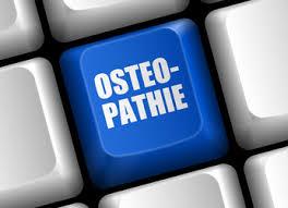 clavier ostéopathie