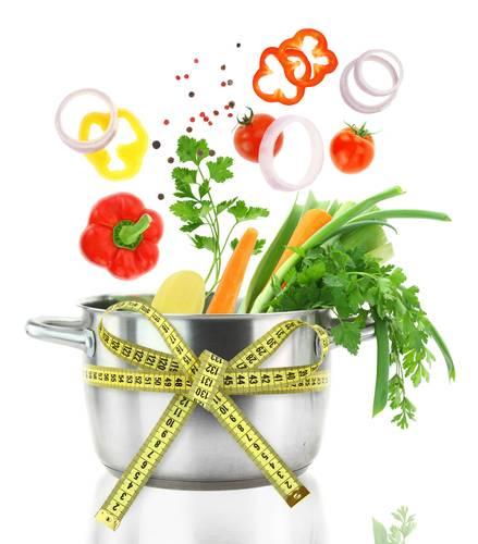 Cuisiner sain et l ger astuces bien tre au naturel - Cuisiner des crepinettes ...