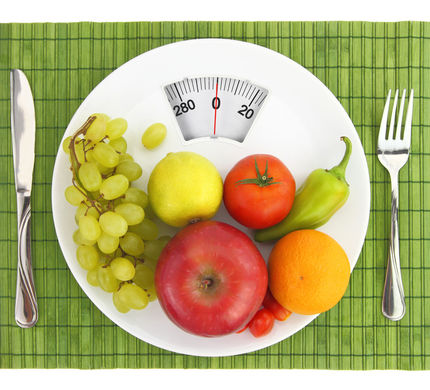 nourriture &quilibrée