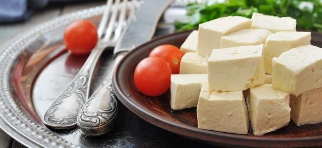 Tofu alimentation