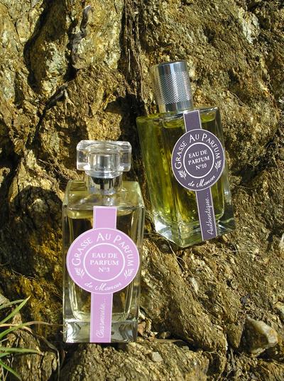 parfum de manon
