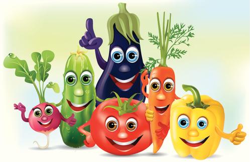 Bienfaits de slégumes