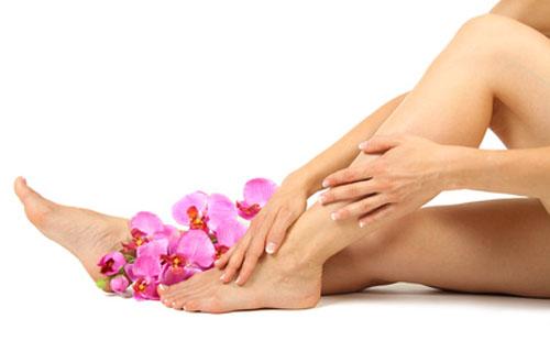 massage jambes intro