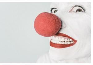 rrire et nez rouge