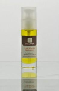 huile clamentine