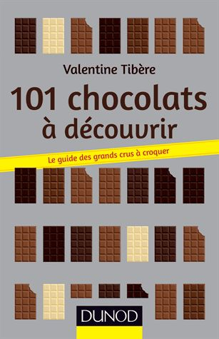 livre chocolat