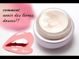 lèvre toujours sèche