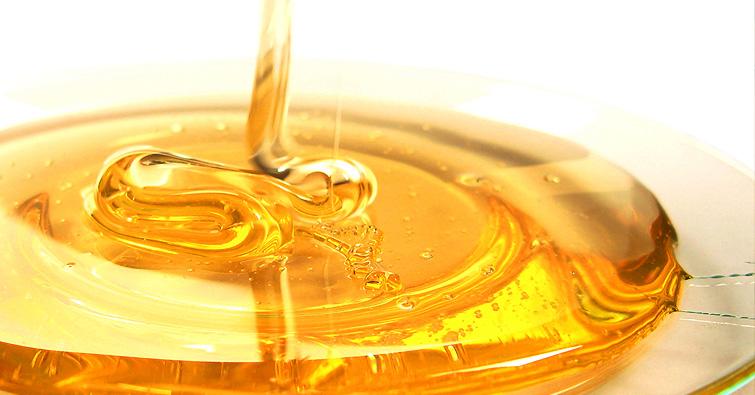 miel coulant