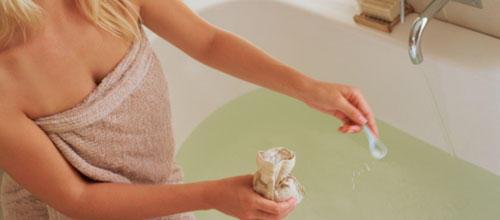 bain detoxicant