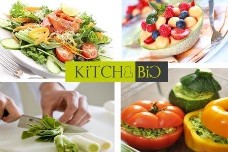 Cuisiner pratique et bio stages bien tre au naturel - Apprendre a cuisiner facile ...