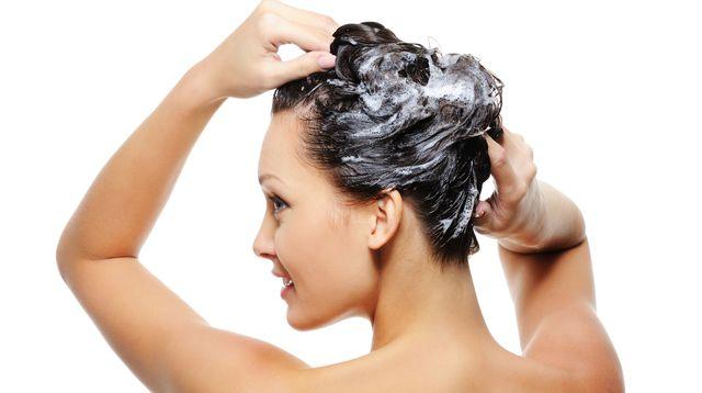 faire son shampooing