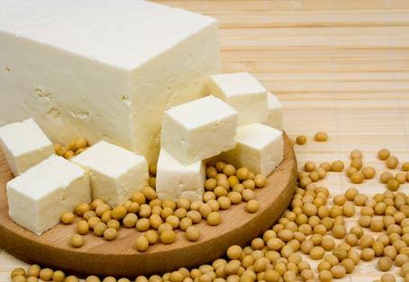 tofu intro