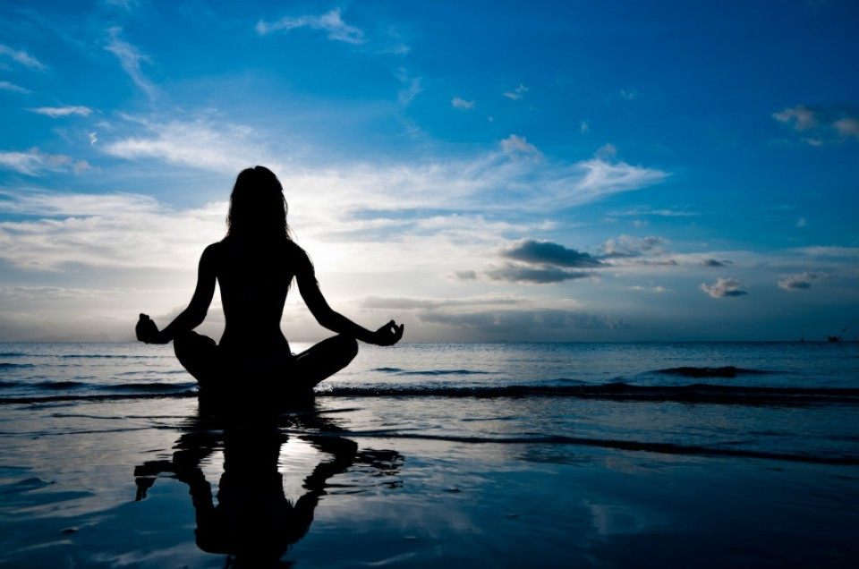 yoga intro