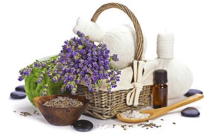 utilisations-lavande et bien-être