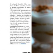 Carnet de recettes d'une blogueuse au régime : 32 recettes légères et savoureuses