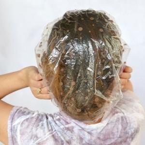 masque cheveux maison huile d'olive 4