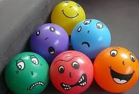 emotions fondamentales