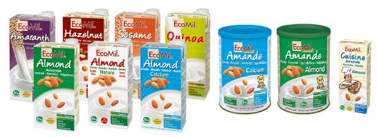 ecomil produits