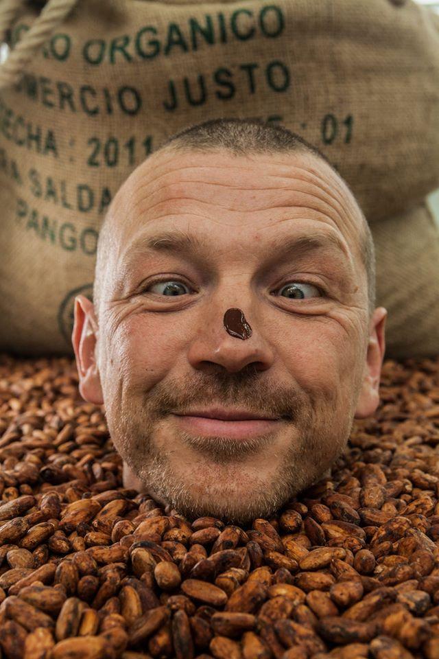 monsieur cacao cru