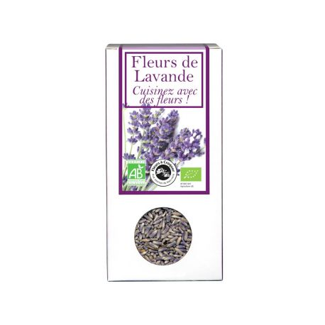 fleurs-de-lavande