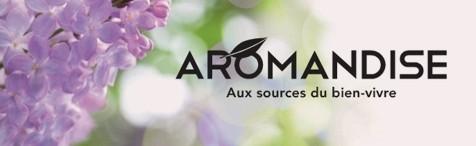 logo aromandise