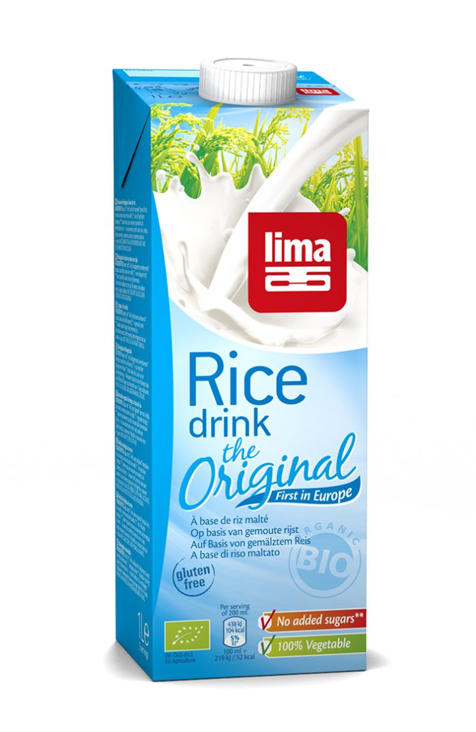 rice drink
