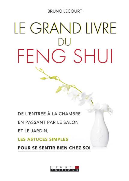 Feng shui comment harmoniser l 39 nergie dans votre maison bien tre - Astuces feng shui amour ...