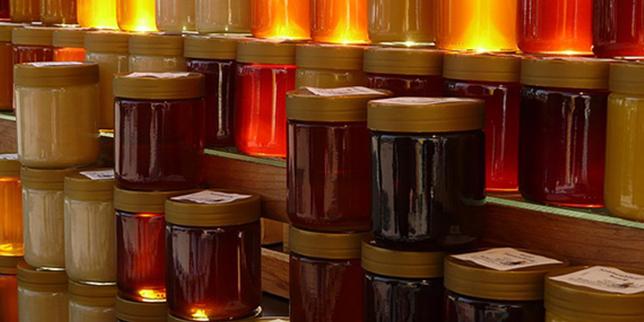 le miel un rem de miracle vieux comme le monde bien tre au naturel. Black Bedroom Furniture Sets. Home Design Ideas