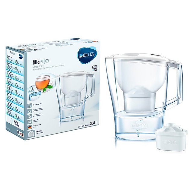 L 39 eau boisson naturelle source de vie comment filtrer l 39 eau du robinet bien tre au naturel - Appareil pour filtrer l eau du robinet ...