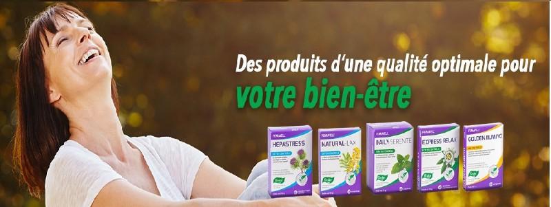 e32e33825b9 Bien-être des femmes   des compléments alimentaires naturels dédiés ...