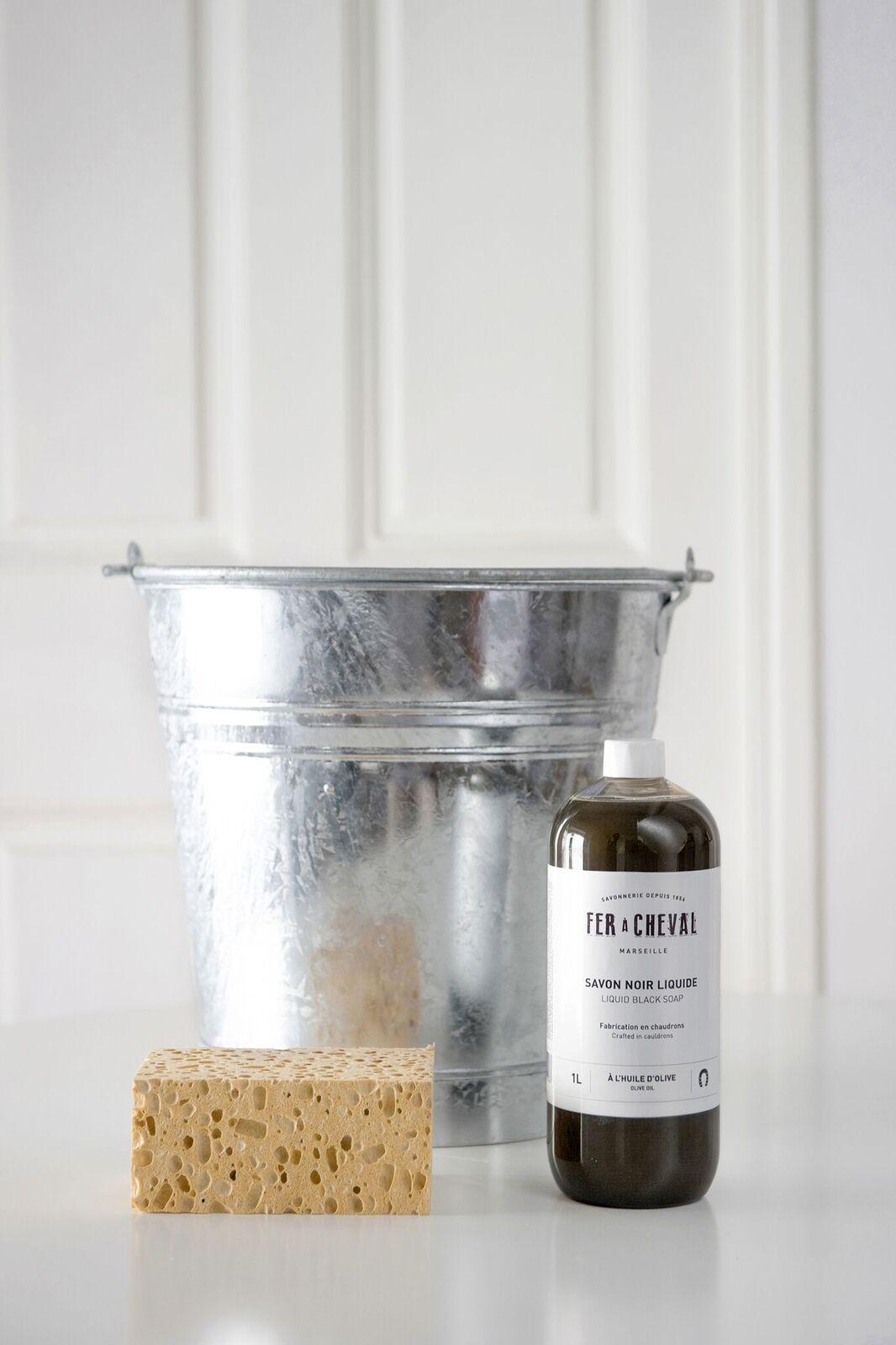 m nage de printemps nettoyage efficace au savon de marseille bien tre au naturel. Black Bedroom Furniture Sets. Home Design Ideas