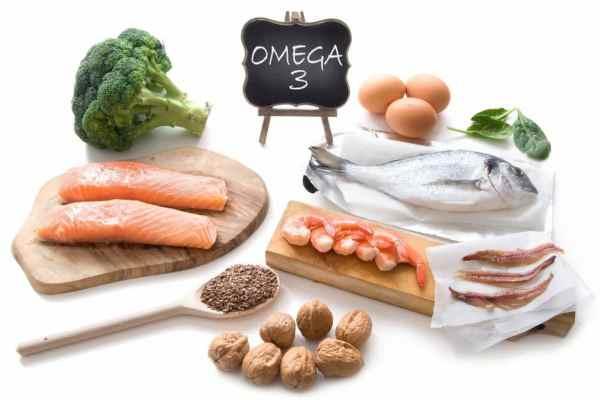 bienfaits des om ga 3 avec les poissons au menu bien tre au naturel. Black Bedroom Furniture Sets. Home Design Ideas